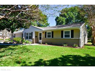 500 S Rosemont Rd  , Virginia Beach, VA 23452 (#1444204) :: The Kris Weaver Real Estate Team