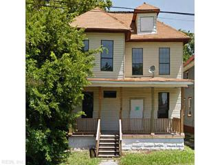 428 W 27TH ST  , Norfolk, VA 23517 (#1444728) :: The Kris Weaver Real Estate Team