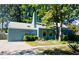 55  Church Rd  , Newport News, VA 23606 (#1444746) :: The Kris Weaver Real Estate Team