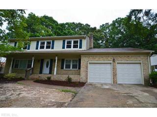 5756  Lancelot Dr  , Virginia Beach, VA 23464 (#1444958) :: The Kris Weaver Real Estate Team