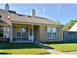 331  Brisa Dr  , Chesapeake, VA 23322 (#1444984) :: The Kris Weaver Real Estate Team