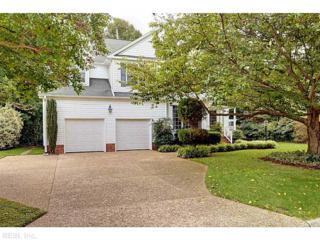 32  Island View Drive  , Newport News, VA 23602 (#1445296) :: Abbitt Realty Co.
