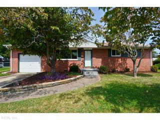 8341  Kanter Ave  , Norfolk, VA 23518 (#1445476) :: The Kris Weaver Real Estate Team