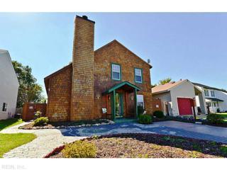1864  Delaney St  , Virginia Beach, VA 23464 (#1446098) :: The Kris Weaver Real Estate Team