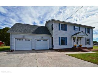 30438  Nancy's Place  , Southampton County, VA 23851 (#1446246) :: The Kris Weaver Real Estate Team