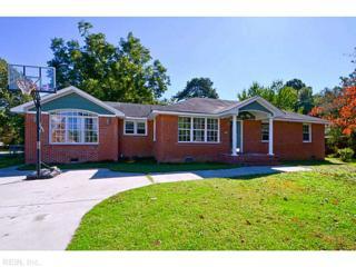 1100  Burlington Rd  , Virginia Beach, VA 23464 (#1446465) :: The Kris Weaver Real Estate Team