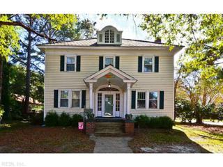 811  Gittings St  , Suffolk, VA 23434 (#1446470) :: The Kris Weaver Real Estate Team