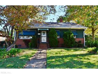 8524  Wayland St  , Norfolk, VA 23503 (#1446474) :: The Kris Weaver Real Estate Team