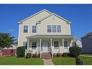 20  Regal Way  , Hampton, VA 23669 (#1446693) :: Abbitt Realty Co.