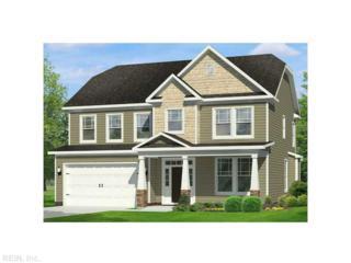 117  Jaclyn Drive  , Suffolk, VA 23434 (#1446824) :: Abbitt Realty Co.
