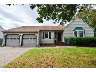 1257  Faulkner Rd  , Virginia Beach, VA 23454 (#1446826) :: The Kris Weaver Real Estate Team