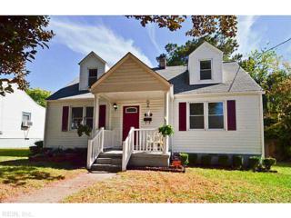 7432  Tyndale Ct  , Norfolk, VA 23505 (#1446848) :: The Kris Weaver Real Estate Team