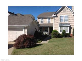 136  Waters Edge Dr  , James City County, VA 23188 (#1446853) :: Resh Realty Group