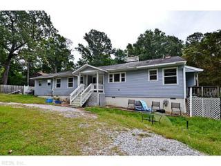 40  Denbigh Blvd  , Newport News, VA 23608 (#1447045) :: The Kris Weaver Real Estate Team