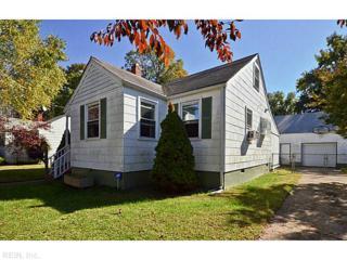 1029  Creamer Rd  , Norfolk, VA 23503 (#1447381) :: The Kris Weaver Real Estate Team