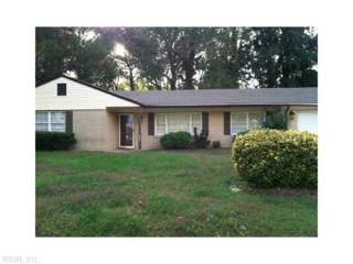 2308  Dunbarton Dr  , Chesapeake, VA 23325 (#1447790) :: The Kris Weaver Real Estate Team