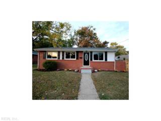 2907  Mattox Dr  , Chesapeake, VA 23325 (#1447791) :: The Kris Weaver Real Estate Team
