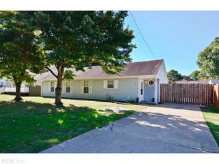 135  Lucas Ave  , Norfolk, VA 23502 (#1447806) :: The Kris Weaver Real Estate Team