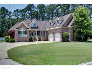 203  Hall Rd  , Hampton, VA 23664 (#1448790) :: Abbitt Realty Co.