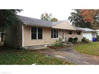 1325  Oak Park Ave  , Norfolk, VA 23503 (#1449043) :: The Kris Weaver Real Estate Team