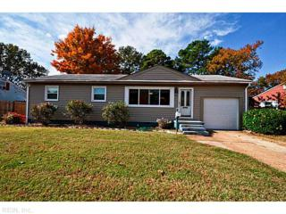 8267  Baywood Ct  , Norfolk, VA 23518 (#1449162) :: The Kris Weaver Real Estate Team