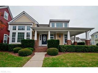 1168  Front St  , Virginia Beach, VA 23455 (#1449756) :: The Kris Weaver Real Estate Team