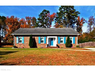 1420  Planters Dr  , Suffolk, VA 23434 (#1450295) :: The Kris Weaver Real Estate Team