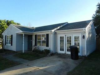 1445  Canisbay Ct  , Virginia Beach, VA 23464 (#1450305) :: All Pros Real Estate and All Pros Realty