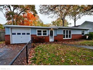 1516  Chestnut Ave  , Chesapeake, VA 23325 (#1450335) :: The Kris Weaver Real Estate Team
