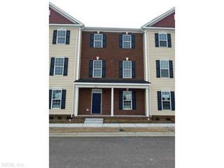 508  Clear Stream Ln  147, Hampton, VA 23666 (#1450724) :: Abbitt Realty Co.