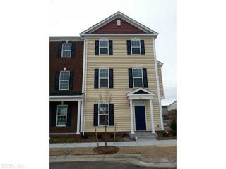506  Clear Stream Ln  146, Hampton, VA 23666 (#1450728) :: Abbitt Realty Co.