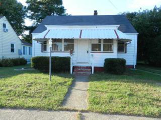 3604  Kingman Avenue  , Portsmouth, VA 23707 (#1450859) :: Resh Realty Group