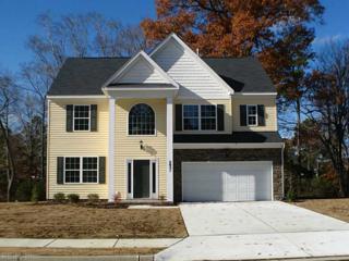 2021  Mill Lake Rd  , Suffolk, VA 23434 (#1451159) :: Abbitt Realty Co.
