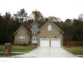 708  Greenfield Ln  , Chesapeake, VA 23322 (#1451201) :: Resh Realty Group