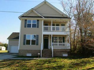 2705  Severn Wharf Rd  , Gloucester County, VA 23072 (#1451500) :: Abbitt Realty Co.