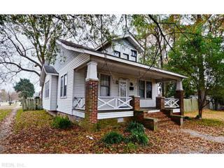 1030  Ohio St  , Chesapeake, VA 23324 (#1451714) :: The Kris Weaver Real Estate Team