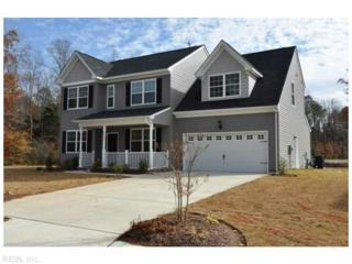 2111  Turtle Pond Ct  , Suffolk, VA 23434 (#1451952) :: Abbitt Realty Co.