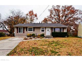 5380  Gabriel Ct  , Norfolk, VA 23502 (#1452047) :: The Kris Weaver Real Estate Team