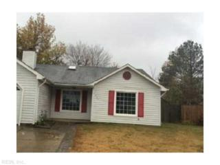 2065  Antelope Pl  , Virginia Beach, VA 23456 (#1452102) :: All Pros Real Estate and All Pros Realty