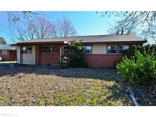 30  Burke Ave  , Newport News, VA 23601 (#1452165) :: The Kris Weaver Real Estate Team