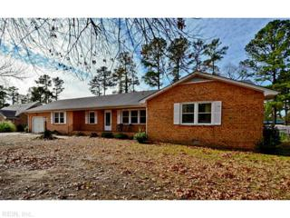 23084  Homestead Ln  , Southampton County, VA 23851 (#1452433) :: The Kris Weaver Real Estate Team