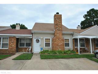 5541  Baccalaureate Dr  , Virginia Beach, VA 23462 (#1452453) :: The Kris Weaver Real Estate Team