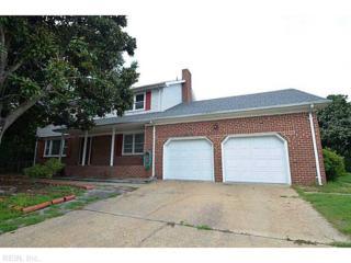 5272  Beaumont Dr  , Virginia Beach, VA 23464 (#1452520) :: The Kris Weaver Real Estate Team