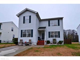 1211  Baltic St  , Suffolk, VA 23434 (#1452575) :: The Kris Weaver Real Estate Team