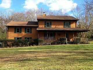 17584  Morgarts Beach Rd  , Isle of Wight County, VA 23430 (#1452622) :: Abbitt Realty Co.