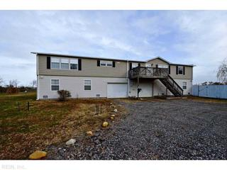 10599  Heron Point Rd  , Gloucester County, VA 23072 (#1452731) :: The Kris Weaver Real Estate Team