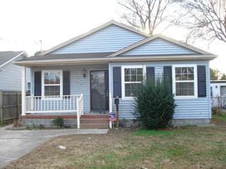 105  W Kelly Ave  , Hampton, VA 23663 (#1452822) :: Resh Realty Group