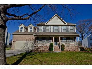 6805  Ivanhoe Ct  , Suffolk, VA 23435 (#1452927) :: Abbitt Realty Co.
