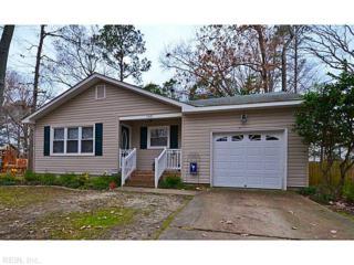 148  Lowell Pl  , Newport News, VA 23602 (#1452931) :: The Kris Weaver Real Estate Team
