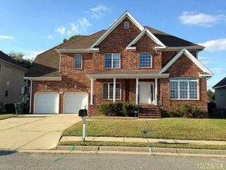 121  Birdie Dr  , Suffolk, VA 23434 (#1452955) :: Abbitt Realty Co.